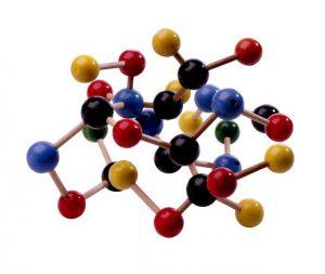 Ejemplos de biomoleculas