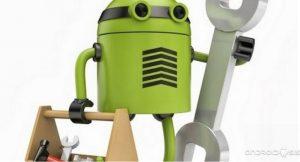 aplicaciones para optimizar Android