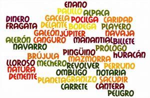 ejemplos de palabras trisilabas
