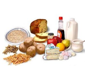 Ejemplos de Alimentos Inorgánicos