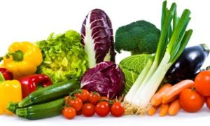 Alimentacion de origen vegetal