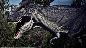 ejemplos de dinosaurios carnivoros