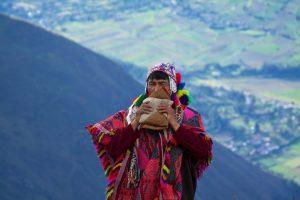 Ejemplos de lugares hermosos en Peru