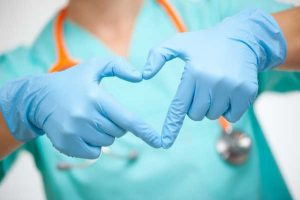ejemplos de enfermería