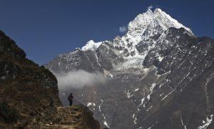 Ejemplos de montañas  altas