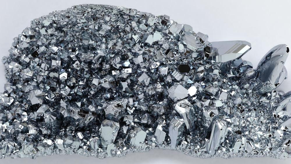 Ejemplos de metales preciosos